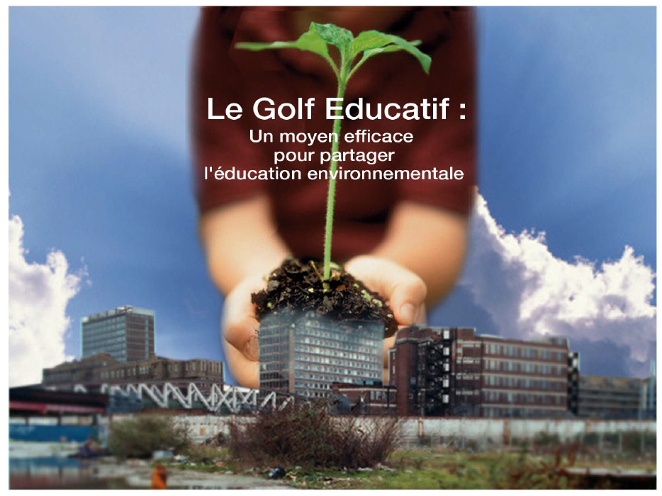Golf Educatif