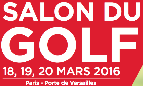 Cours de golf triangulaid for Salon a porte de versaille