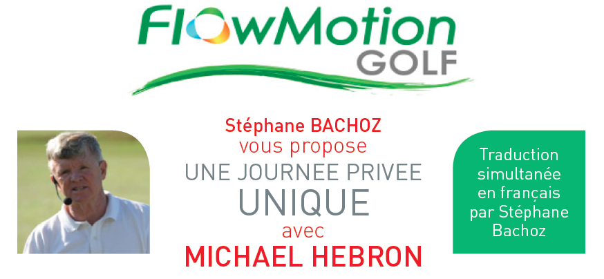 JOURNEE UNIQUE avec Mr MICHAEL HEBRON